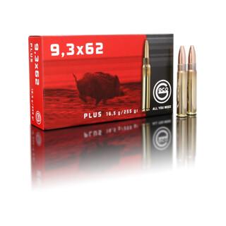 GECO 9,3 x 62 Plus 16,5 g  pro Packung=20 Stück