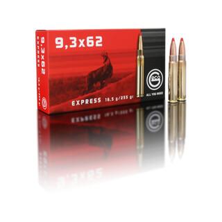 GECO 9,3 x 62 Express 16,5 g  pro Packung=20 Stück