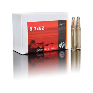 GECO 9,3 x 62 Target 16,5 g  pro Packung=50 Stück