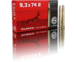 GECO 9,3 x 74 R TM 16,5 g  pro Pack=20 Stück
