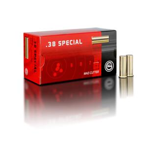 .38 Special long 9,6 g Wad Cutter Pack=50 Stück