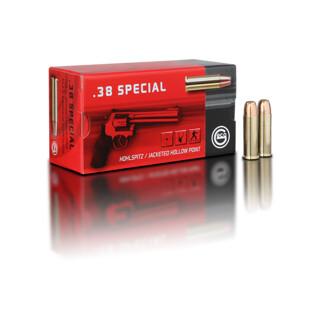 .38 Special 10,2 g Hohlspitz Pack=50 Stück