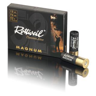 Rottweil Magnum 12/76 (2,7 - 4,0mm)