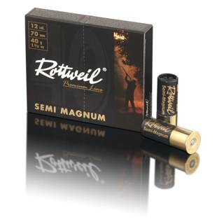 Rottweil Semi Magnum 12/70 (2,7 - 4,0mm)
