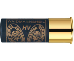 Rottweil Waidmannsheil HV Plastik 12/70 36g (2,5 - 4,2mm)