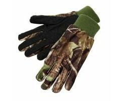 Pinewood Handschuh Camouflage
