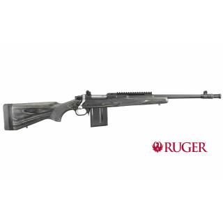 RUGER Gunsite Scout Rifle MFD