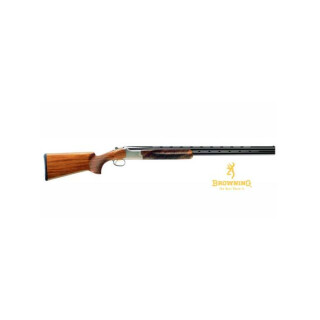 Browning B525 Trap 12/76