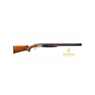 Browning B525 Trap 12/76