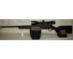 Gewehrauflage Einschießsack Benchrest 2teilig
