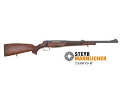 STEYR MANNLICHER SM 12 TM Semi-Weight