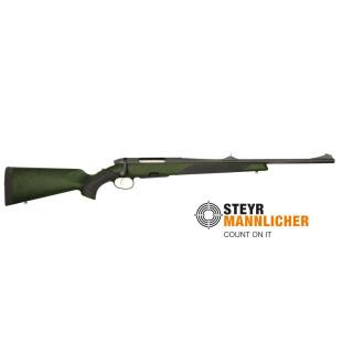 STEYR MANNLICHER SM12 SX Goiserer