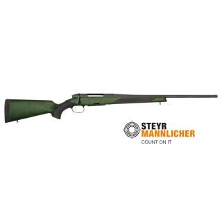 STEYR MANNLICHER CLII SX Halbschaft mit Gewinde M14x1