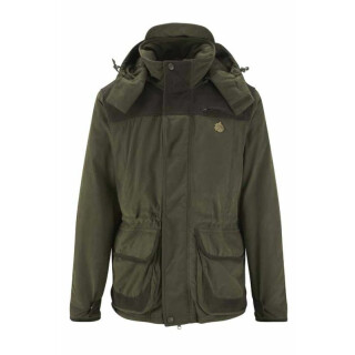 SHOOTERKING Thinsulate Winterjacke HARDWOODS