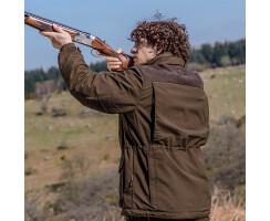 SHOOTERKING Thinsulate Winterjacke HARDWOODS