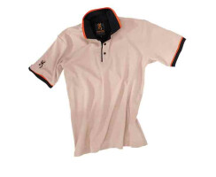 "BROWNING Poloshirt ""Official Browning Team"""