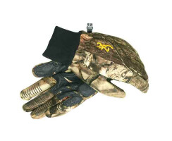 "BROWNING Schiesshandschuh ""Hells Canyon2 Camo Mossy Oak Infinity"