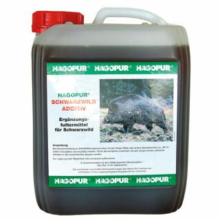 HAGOPUR Schwarzwild-Additiv 5 Liter