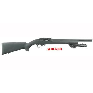 RUGER 10/22 Target Tactical