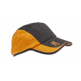 BROWNING Kappe Ultra Anthrazit/Orange