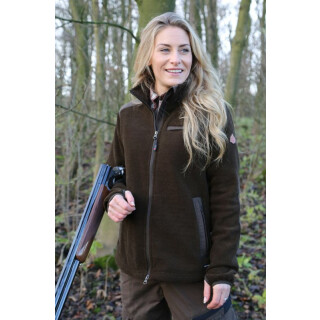 SHOOTERKING Fleecejacke HUNTER Damen
