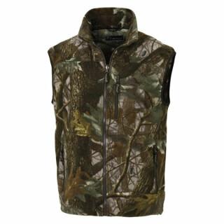 Utah Weste Camouflage  L