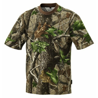Camouflage T-Shirt  M
