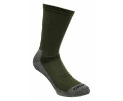 Socke Coolmax® - Liner grün 37-39