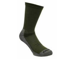 Socke Coolmax® - Liner grün 40-42
