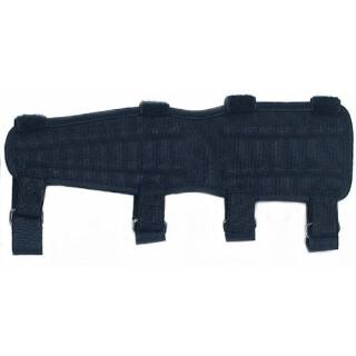 Armschutz Hunter Cartel 301 schwarz