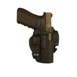 Front Line, Gürtelholster Kydex  Glock 17/22