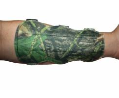 Armschutz Camo zum Bogenschießen