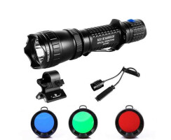 OLIGHT M20 Warrior SX-L2 Javelot Jagdset Mit 3...
