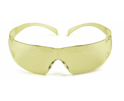 3M-Peltor Schiessbrille SF200 Farbe: gelb...