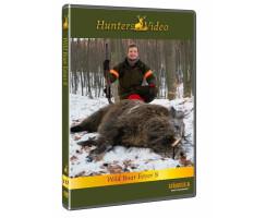DVD Jagdfilm Schwarzwildfieber 8 / Wild Boar Fever 8