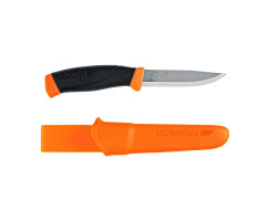 Mora Jagdmesser Companion MG orange