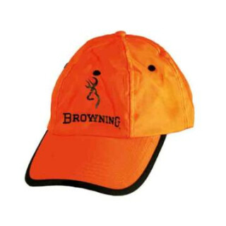 Browning Kappe Hunter Blaze orange