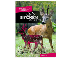 """Wildkochbuch """"Wild Kitchen Project"""""""