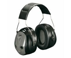 3M Peltor PTL (Push-to-Listen)