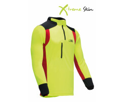 X-treme Skin Langarm-Shirt