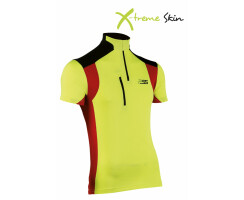 X-treme Skin Kurzarm-Shirt