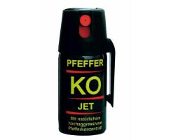 KLEVER Pfeffer-KO-Spray JET verschiedene Größen
