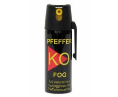 KLEVER Pfeffer-KO-Spray FOG verschiedene Größen