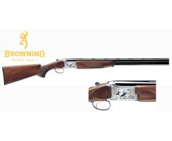 BROWNING B525 Hunter New Light 12/70 71 cm