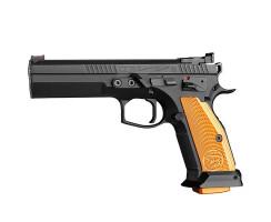 CZ 75 Tactical Sport Orange .40S&W