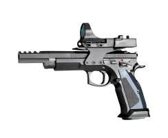 CZ 75 Tactical Sport CZECHMATE