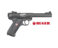 "RUGER Mark IV Target 5,5"" brüniert"