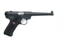 RUGER MK III 6 Standard