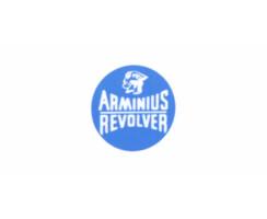 ARMINIUS HW357 Target Trophy Match .357
