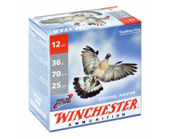 WINCHESTER Special Pigeon 12/70